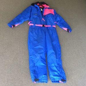 Columbia  Men's Ski Suit